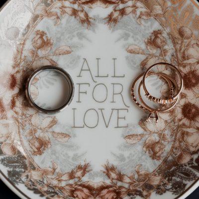 Wedding Budget Myths - originally published on ivoryandink.com